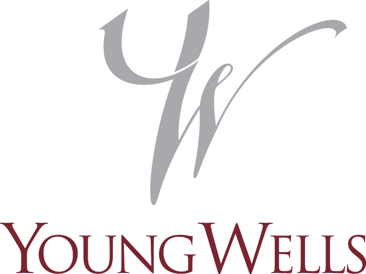 Young Wells Logo